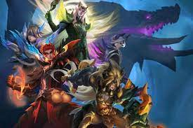 Dragon Tamer Squad