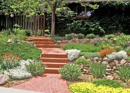 Small Picture Fine Front Garden Ideas No Grass Uk To Make Your Bigger