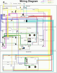 fire alarm wiring diagram for a b fire alarm capacitor, elevator nfpa 72 elevator recall requirements at Elevator Fire Alarm System Diagram