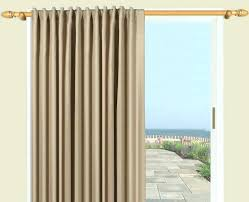 patio door curtain rods curtain rods for sliding glass doors decorative traverse rods for sliding glass