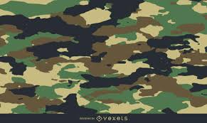Camo Pattern Impressive Vector Camo Pattern Vector Download