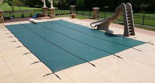 safety pool covers. Safety Pool Covers