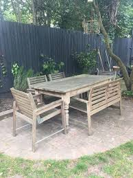 ikea outdoor furniture review. Delighful Review Ikea Applaro Garden Furniture Reviews D Sofa Review Wooden Chairs In  Beckenham London Reclining Full Size To Outdoor L