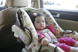 switch to a convertible car seat by age