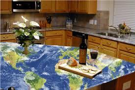 counter bar slate countertops faux granite countertops glass kitchen countertops
