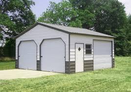 Garage  Timber Garage Designs Two Car Garage Ideas Garage Size Of A Two Car Garage