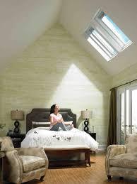 Sloped Roof Bedroom Vintage Sloped Roof Bedroom Ideas Greenvirals Style