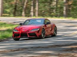 2020 Toyota Supra Review Pricing And Specs