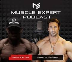 39 deconstructing the an mike o hearn testosterone hacking daily routines and refusing to be outworked