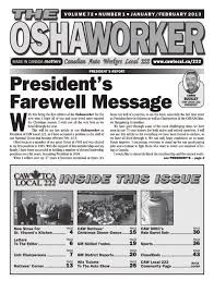 president s farewell message cawlocal ca