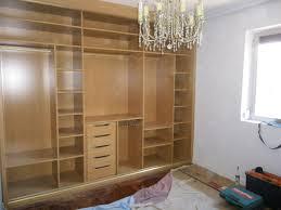 Ideas Para Realizar Muebles De Obra En Casa U2013 BrickworldArmarios De Obra Empotrados