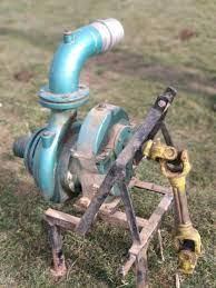 Traktör Su Pompası
