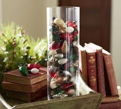 Small Picture Decorating Vases For Christmas Home Decorating Interior Design