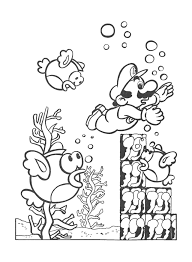 Small Picture Mario Bros Fresh Super Mario Coloring Book Coloring Page and