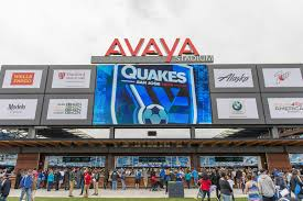 Avaya Giving San Jose Earthquakes Digital Boost For In