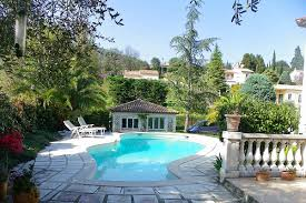 South Of France Villa With Pool For Rent Between Cannes And Grasse
