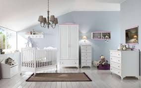 Come arredare la camera di un neonato: le idee più belle design mag