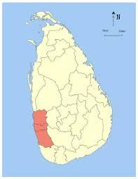 Western Province Sri Lanka Wikipedia