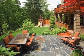 Small Picture Backyard Garden Designs Markcastroco