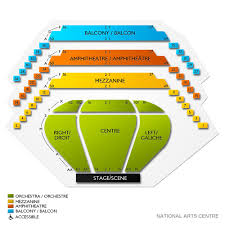 Nac Ottawa Seating Chart Jann Arden With The National Arts Centre Orchestra Ottawa