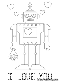 Small Picture February Coloring Pages For Kids 2016 2017 B2B Fashion