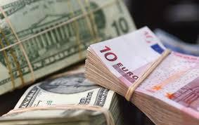 Курс валют от НБУ евро начал дешеветь Новое Время Доллар теряет по 1 копейке в день евро снизился сразу на 16 копеек