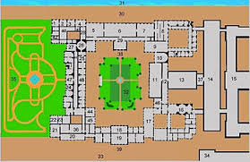 Blue Room In The Catherine Palace Stock Photo  Image 24730840Catherine Palace Floor Plan