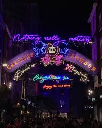 Lights Of Liberty Showtimes Jamieriddell Posted To Instagram Carnaby Street In London