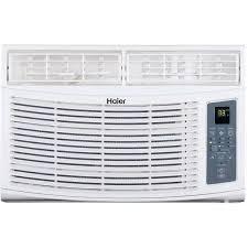 haier ac unit. haier 5,200 btu window air conditioning unit for 100-150 sq ft w/remote  esa405n - walmart.com ac walmart