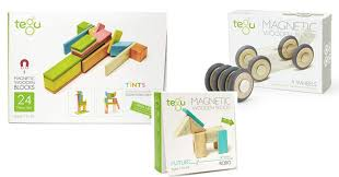 save on tegu wooden magnetic blocks and toys