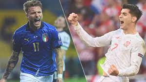 Italy vs Spain live stream — how to ...
