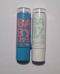 beauty review maybelline baby lips