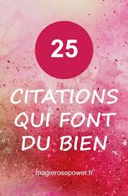 25 Citations Positives Qui Font Du Bien