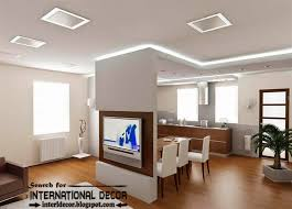 plasterboard ceiling false ceiling designs in the interior ceiling led lighting