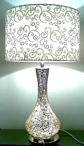 black and silver lamps silver lamp black silver lamp silver table lamps living room amazing table lamps for bedroom and silver lamp black silver floor lamps