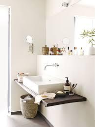 Natürliche Materialien Und Sanfte Bei öne Fürs Bad Badezimmer