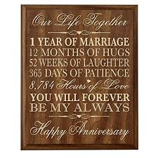 5th wedding anniversary gift ideas for her photo 1