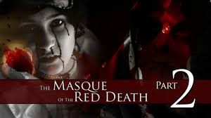 the masque of the red death short film part of