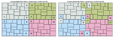 patio pavers patterns. Multiple-patio-kit-ideas.jpg Patio Pavers Patterns S