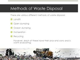 Waste Management Powerpoint Template Ppt Management Of E Waste In ...
