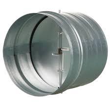 4 inch backdraft damper. Fine Damper VENTSUS 4 In Galvanized BackDraft Damper With Rubber Seal Inside Inch Backdraft I