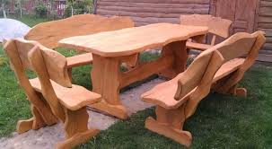 rustic garden furniture. Hand Made Rustic Garden Furniture