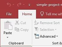 Project Management In Access Download Ms Access Project Management Tool With Time And
