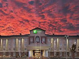holiday inn express suites el paso west hotel by ihg