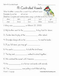 See more ideas about 2nd grade worksheets, teaching phonics, english phonics. Phonics Worksheet Grade 2 Rahmiputri