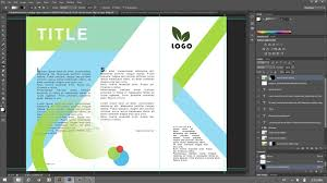 make tri fold brochure how to design a trifold brochure youtube
