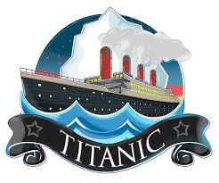 Image result for titanic clip art