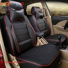 seat covers leather look collection catcover eu of subaru custom post