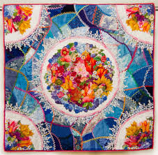 Crazy Quilts: The Basics & Beyond, on Craftsy! & Crazy Quilt Adamdwight.com
