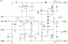 troubleshooting repair guide figure 1a amplifier example p101